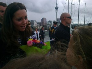 William & Kate - 3